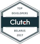 Top Developers Belarus 2017
