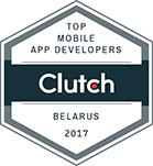 Top Mobile App Developers Belarus 2017